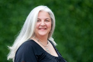 Tracy Snyder Oregon Author